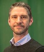 Fredrik Sjögren, ny Försäljningsdirektör på Foodmark AB
